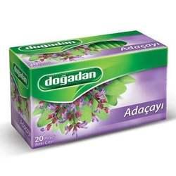 Dogadan - Sage Tea, 20 Tea Bags