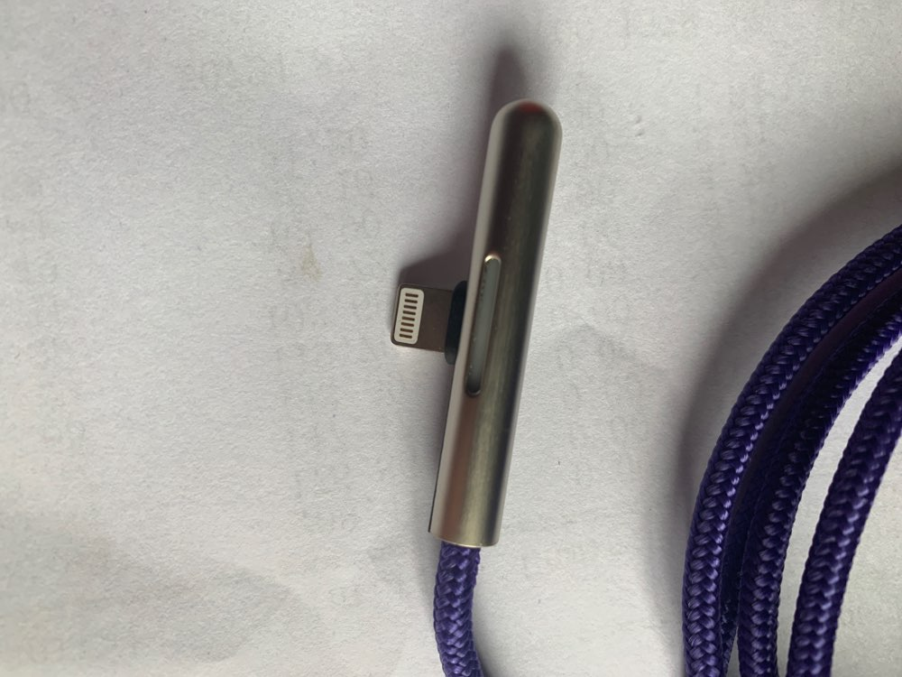 Baseus USB Cable for iPhone XS XR 11 Pro Max USB Charger Data Cable LED Elbow 2.4A Fast Charging Cable for iPhone Data Sync Cord-in Mobile Phone Cables from Cellphones & Telecommunications on AliExpress