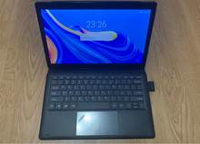 The tablet was delivered very fast in good packing box. I had any problem with software an