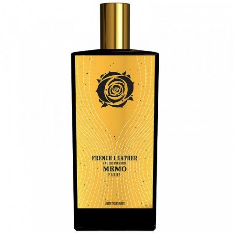 MEMO EDP 75ML FRENCH LAETHER