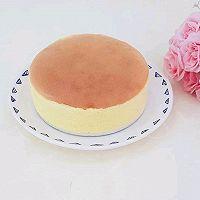 椰香轻芝士蛋糕的做法图解11