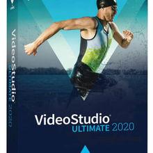 Corel VideoStudio Ultimate 2020 - VS2020UMLMBAM, New Retail Box