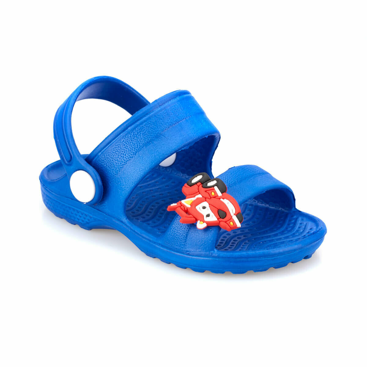 FLO TEGY Saks Male Child Slippers KINETIX