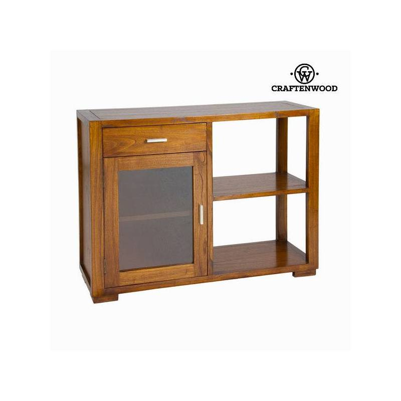 Auxiliary Furniture Craftenwood (100x75x35 Cm)-The Collection Serious Line