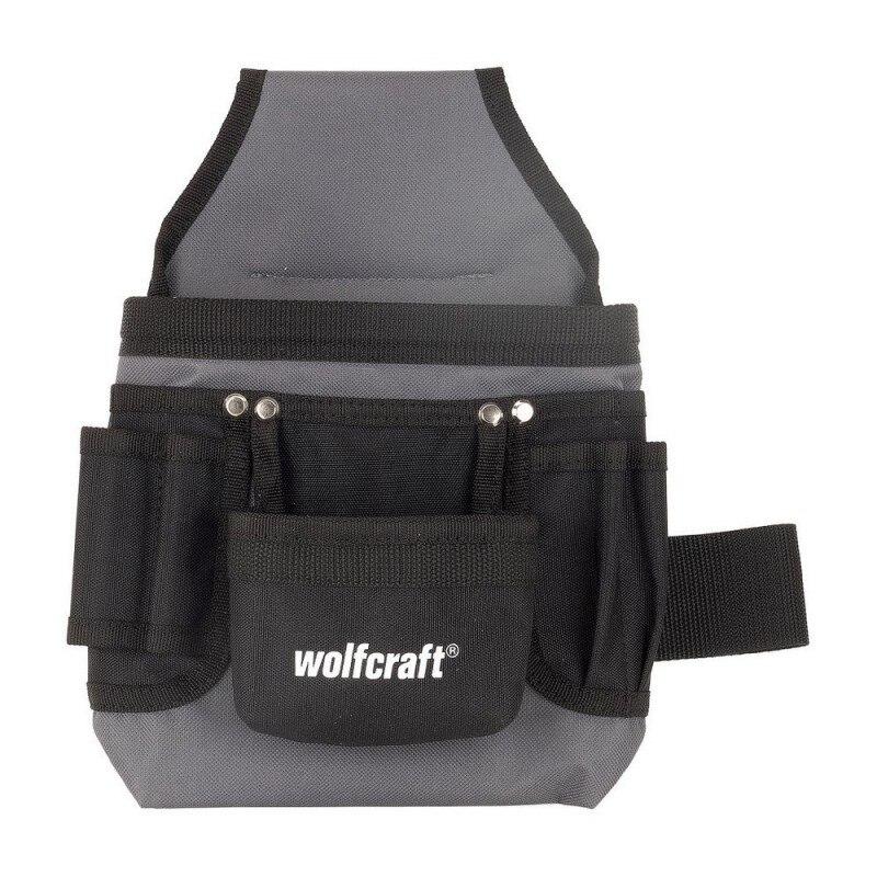 WOLFCRAFT 5584000-1 Out Bag Tools To Hold Any Belt Or Al Belt Pelvis