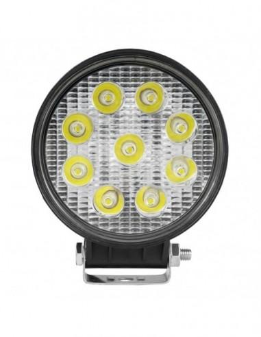 JBM 52414 HEADLIGHT LED WORK-ROUND