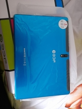 The tablet came whole, the system works, how to behave further, let's see Seller advise