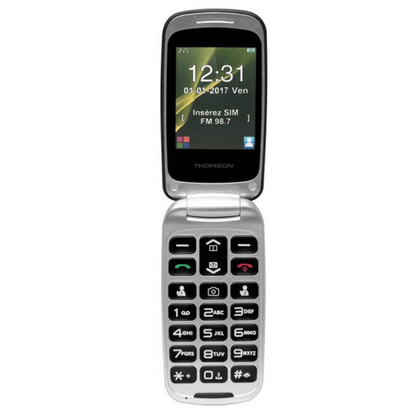 Mobile Phone Thomson SEREA 63 2,4