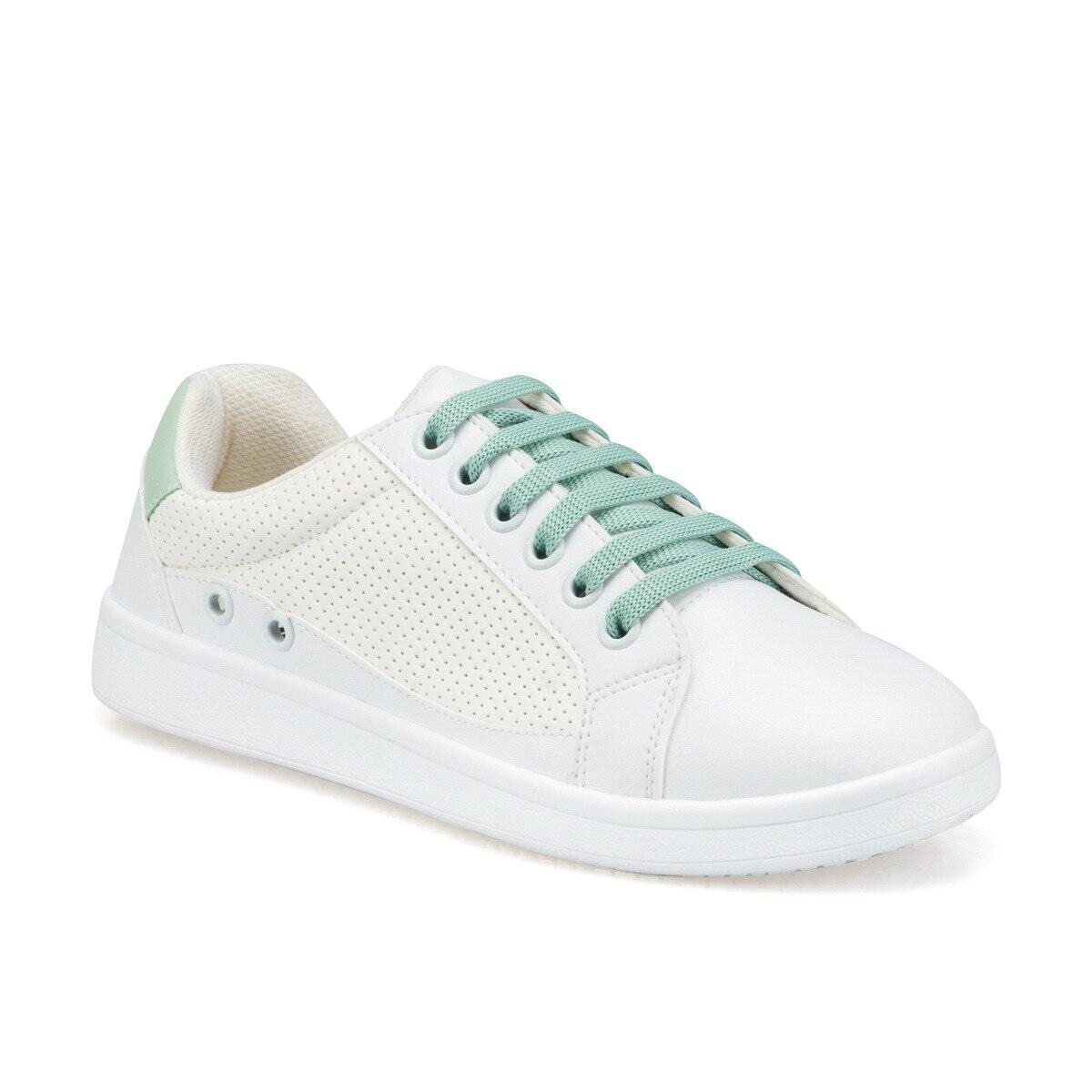FLO 315601.Z Mint Women 'S Sneaker Shoes Polaris