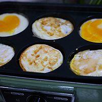 鸡蛋汉堡的做法图解18