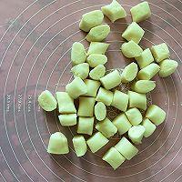 奶香汤圆腊八粥的做法图解8