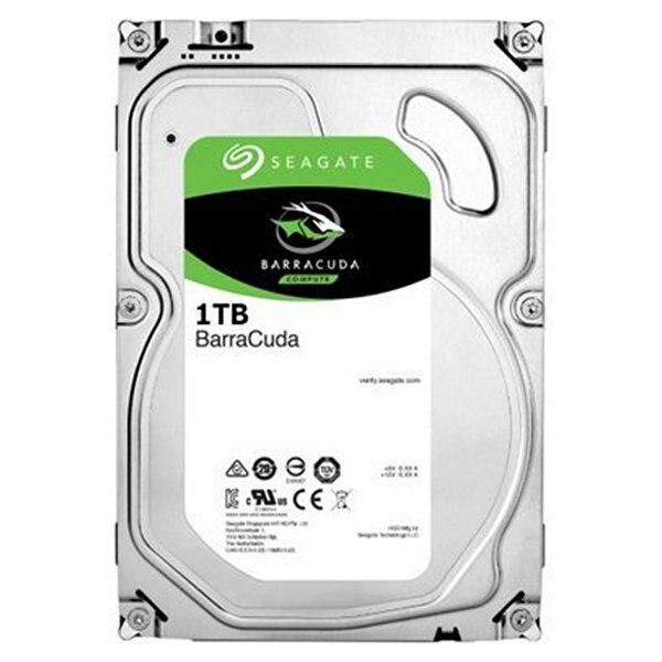 Жесткий диск Seagate ST1000DM010 3,5
