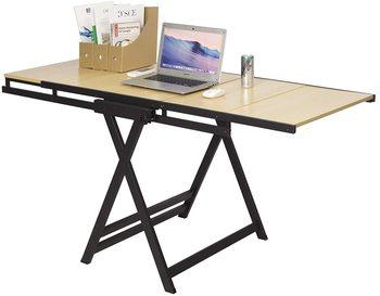 1pc office desk workstation…