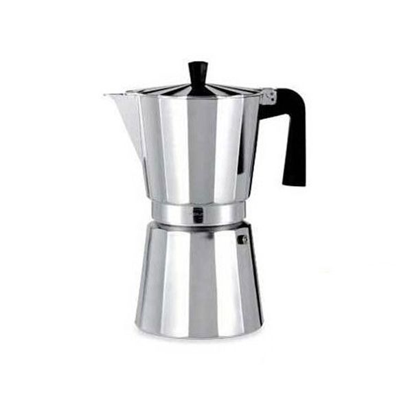 Italian Coffee Pot Oroley 10100 (1 Cup) Aluminium