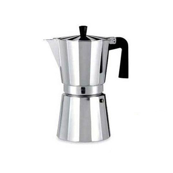 Italian Coffee Pot Oroley 10100 (1 Cup) Aluminium