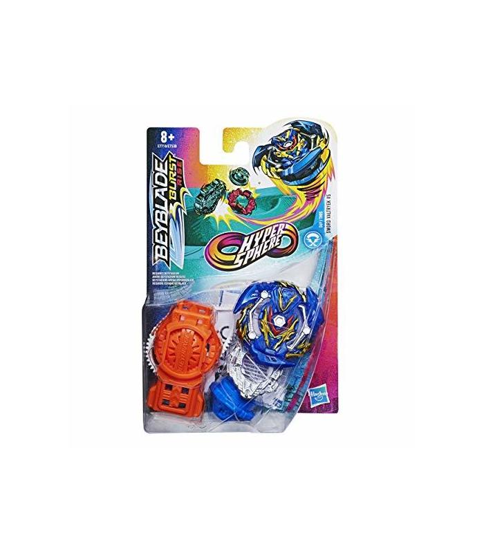 Beyblade Spinning Top And Launcher Hypersphere Sword Valtryek V5 Toy Store
