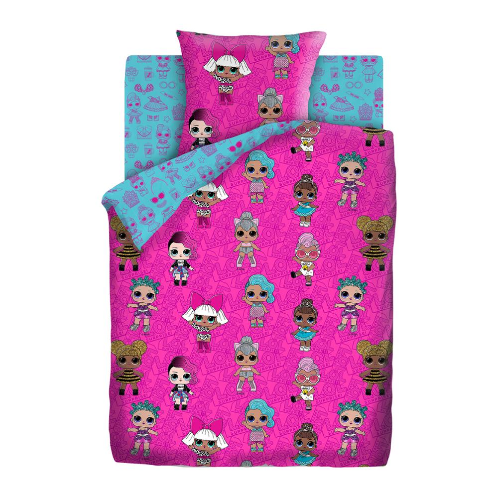 Kids Bedding Made Of 100% Cotton