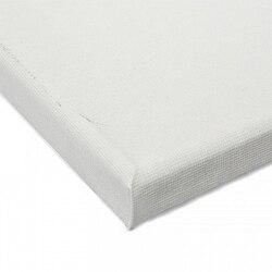 Lienzo en camilla TBY. e5309, 40*50 cm, 100% de algodón, grano fino