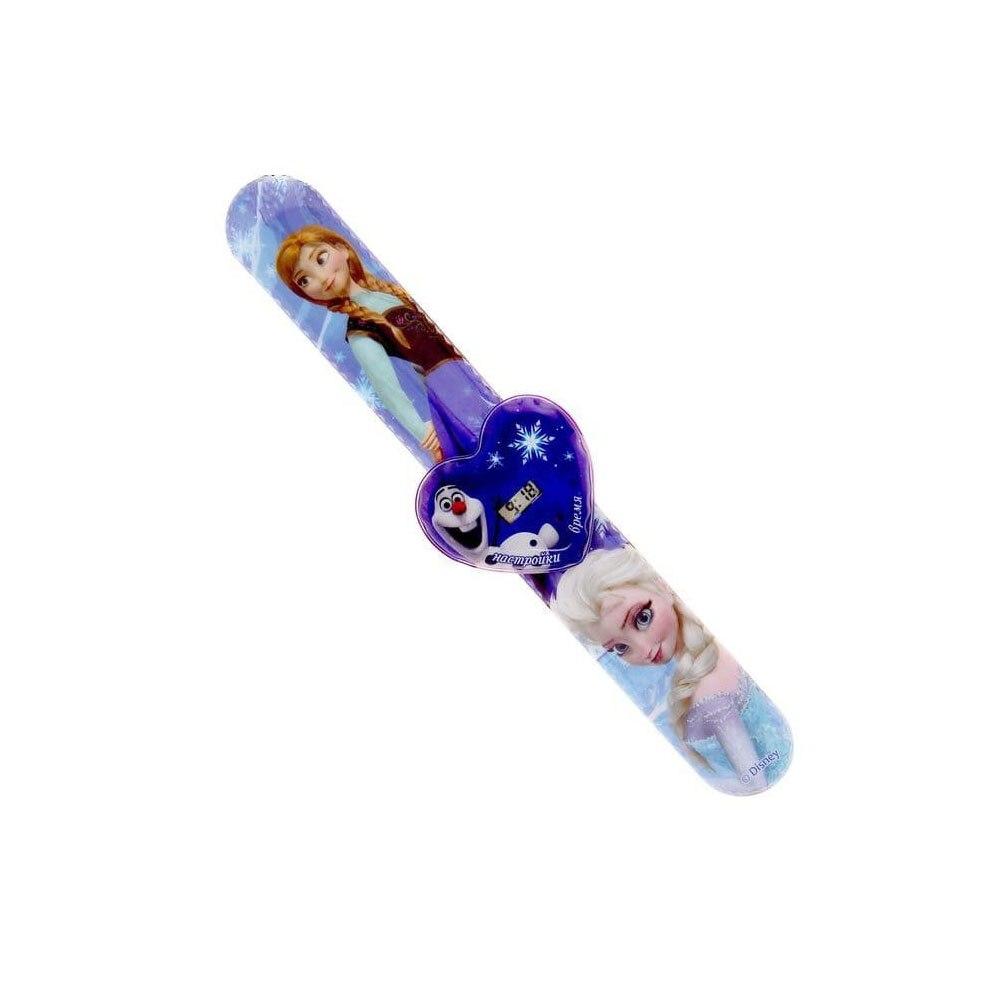 Electronic Wrist Watch Disney Frozen Frozen