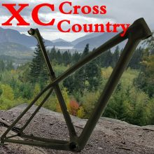 27.5er Mountain-Bike-Frame Carbon Mtb EPIC Bike-29er T1100 Costelo Seatpost-Clamp Bicycle-Frame Carbon-Fiber Mountain-Mtb-29