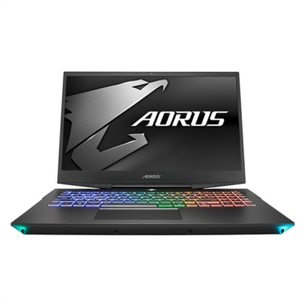 Gaming Portable Computer Gigabyte Aorus X9 15,6