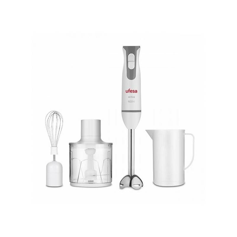 Hand Mixer UFESA BP4552 600W White