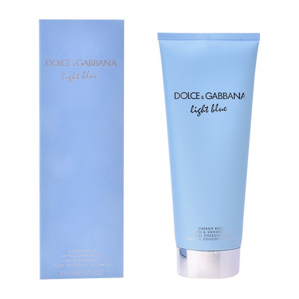 Shower Gel Light Blue Pour Femme Dolce & Gabbana