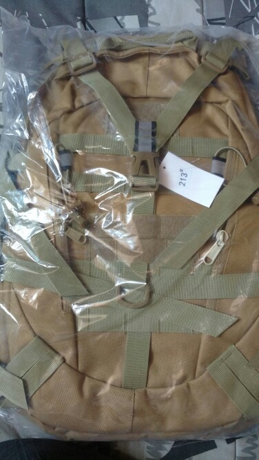 -- Camuflagem Militar Assalto