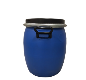 Barrel plastic OPEN TOP fermentation home alcohol брага beer wine