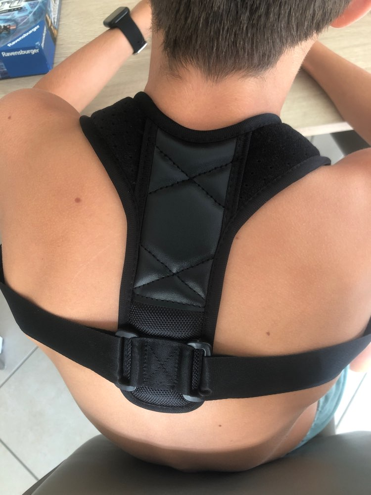 Corretor de Postura Profissional 100% Original photo review