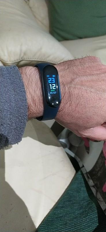 Bluetooth Sport Smart Watch Men Women Smartwatch For Android IOS Fitness Tracker Electronics Smart Clock Band Smartwach Smart Watches    - AliExpress