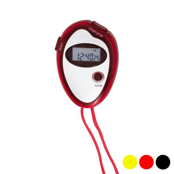Multi-function Stopwatch With Hanger 144451