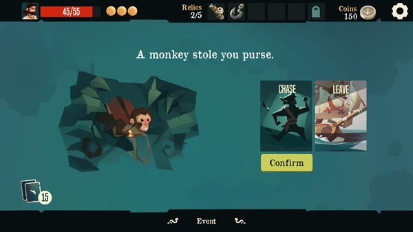 《枪与香蕉 Pirates Outlaws》中文版百度云迅雷下载v1.20插图(1)