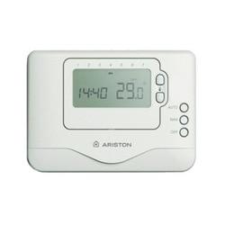 Czasomierz bezprzewodowy termostat Ariston Thermo Group 3318591