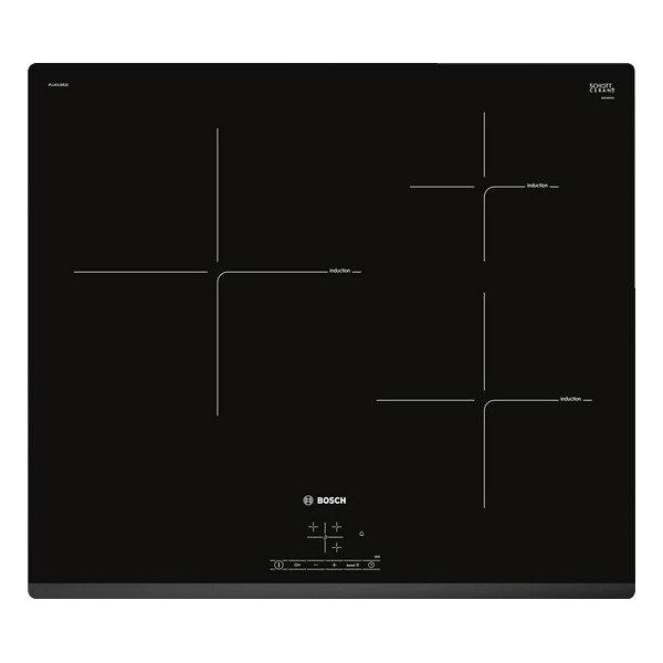 Induction Hot Plate BOSCH PUJ631BB2E (60 Cm)