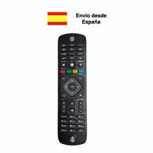 Mando a distancia Philips smart tv control remoto television preconfigurado