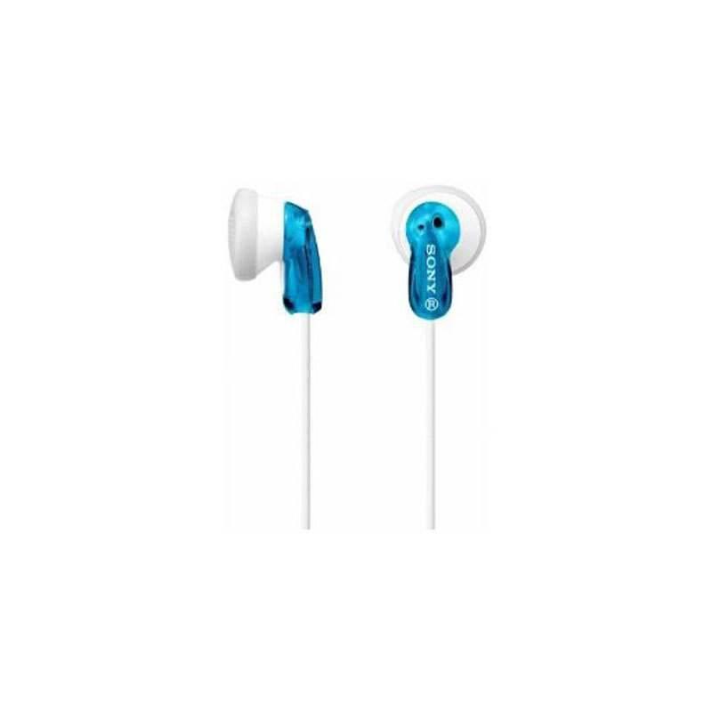 Sony Earphones MDR-E9LP Blue