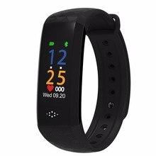 M2P Smart Band Blood Pressure Oxygen Sleep Monitoring  SMS Phone Display Bracelet fitness bracelet IP67 Waterproof