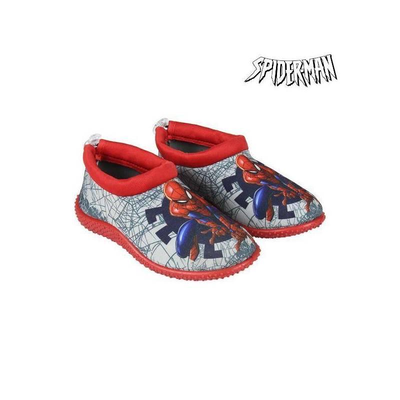 Booties Infant Spiderman 73823