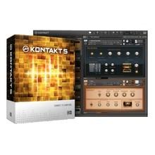 Native Instruments Kontakt 5.7.3 VST Offline installation