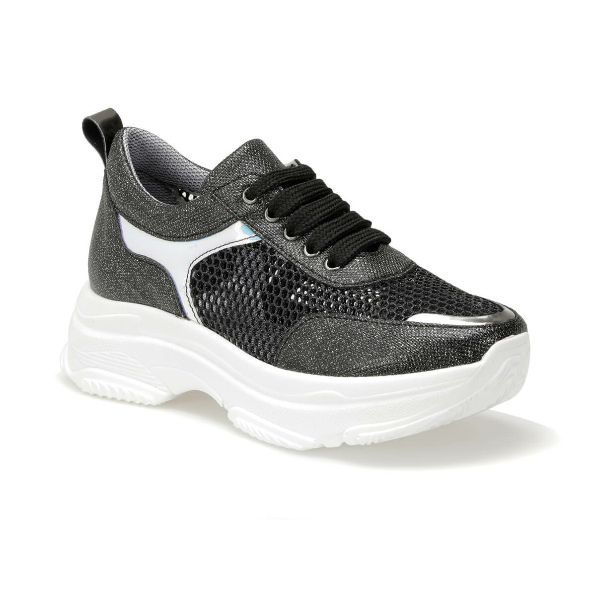 FLO 19SF-1503 Black Women Sneaker BUTIGO