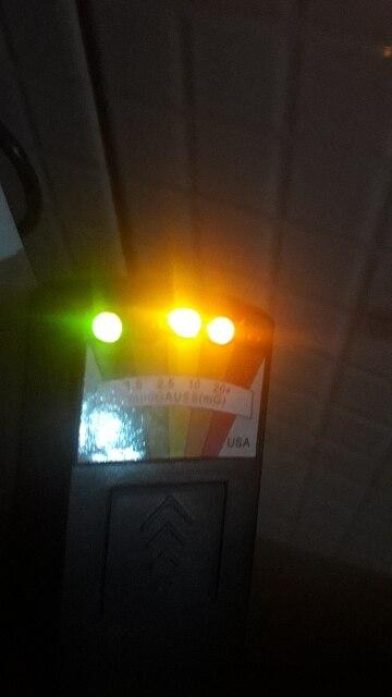 Detectores de radiação eletromagnética Detector Fantasma Emfpreto