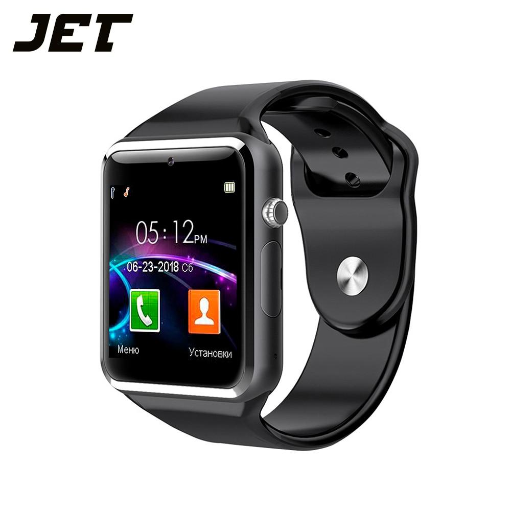 Watch phone jet phone SP1 Black