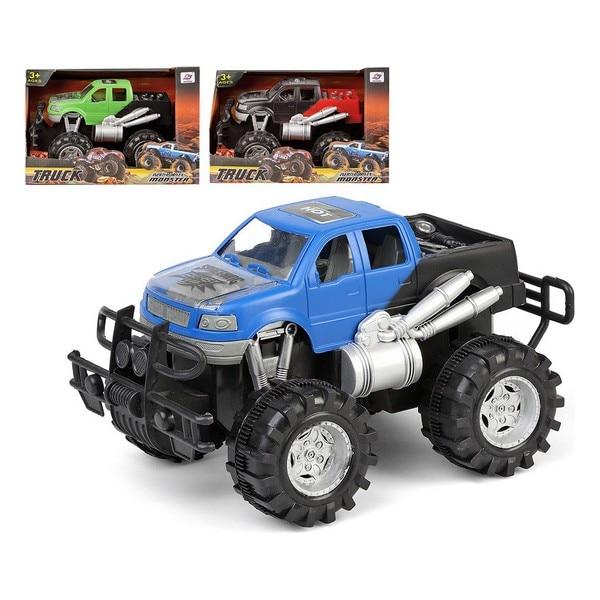 Car 4x4 Monster 112756