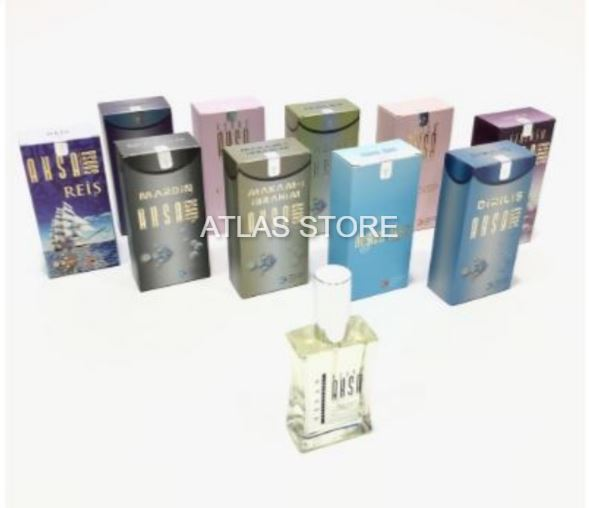 50 Ml Perfume (Pieces)