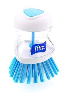 Szczotka do mycia naczyń pojemnik do mycia naczyń szczotka do mycia naczyń naczynie do mycia naczyń miska do czyszczenia szczotki do mycia naczyń narzędzia do czyszczenia płynów kuchnia tanie i dobre opinie Titiz TR (pochodzenie) 1 pc
