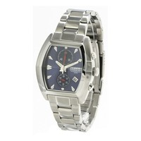 Relógio masculino chronotech CT7257M-02M (39mm)