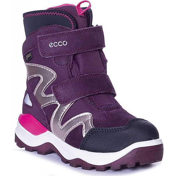 Insulated Boots ECCO