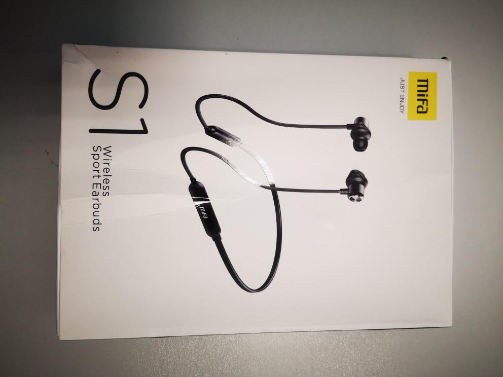 Mifa S1 Wireless Headphones Sports Bluetooth Earphone IPX5 Waterproof Wireless Headset for phones|Bluetooth Earphones & Headphones| |  - AliExpress