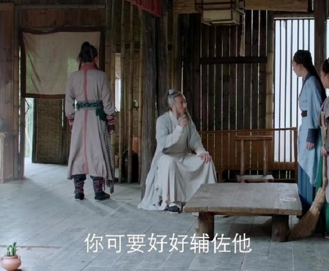《封神演义》中,为何姬昌儿子被封为北极大帝,而姬昌没被姜子牙封神?